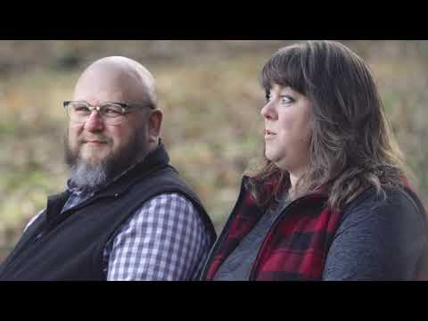 Lyft Driver Story: Andrea & Todd Stephens