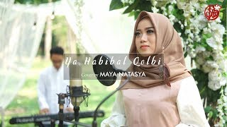 Ya habibal qolbi cover by maya natasya find us facebook : https://www.facebook.com/sakurarecordid instagram: https://www.instagram.com/sakurarecordid twitter...