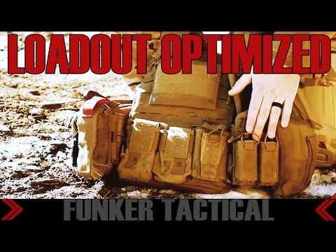 Chest Rig | Plate Carrier Optimization: 6 Essential Considerations