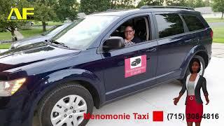 Menomonie Taxi - Call Taxi Menomonie WI - (715) 308-4816