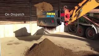 Amazing Huge Machines Crushing Concrete and Steel ...
