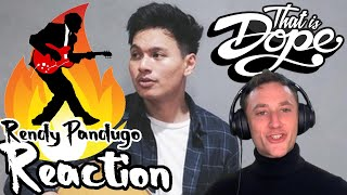 Rendy Pandugo - Silver Rain (Official Music Video)[REACTION]Which Rendy Pandugo Song Should Be Next?