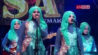 Orkes Putri Annisa Terbaru 2018 - Maqadir