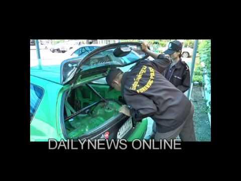 Clipdailynews010557ยิงถล่มสนามแข่งรถปทุมธานี