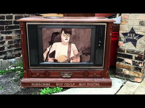 Colin Meloy – A Cautionary Song (from Colin Meloy Sings Live!)