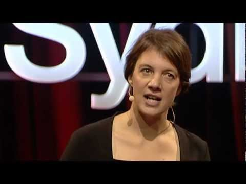 Quantum computation   Michelle Simmons   TEDxSydney