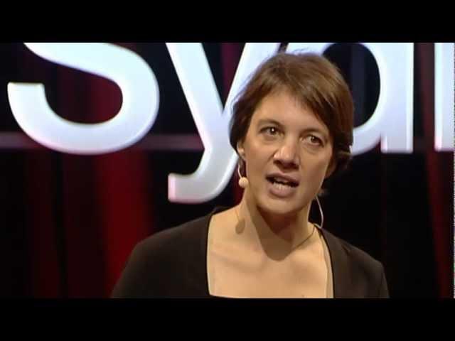 Quantum computation | Michelle Simmons | TEDxSydney