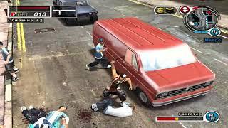Crime Life Gang Wars Уличные войны Any% Speedrun