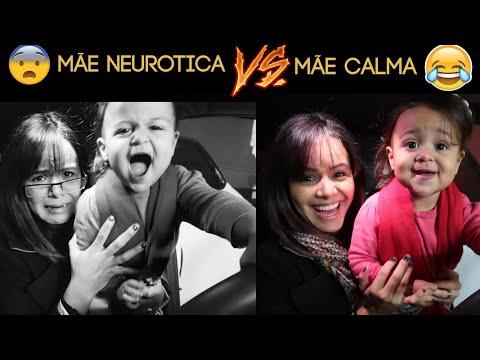 MAE NEUROTICA VS MAE CALMA #4 (NO CARRO)  | RÊ ANDRADE