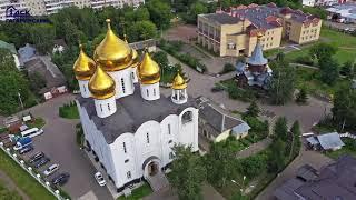 ЖК «Гагаринский», Московская область, Жуковский