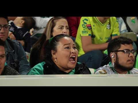 Color: Santos 3-2 León - Jornada 2 Clausura 2020 Liga MX