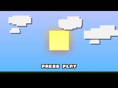 Press Play simple animation (NO SOUND)
