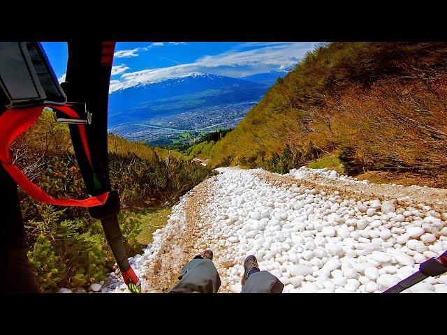 GoPro Awards: Scenic Proximity Speedflying