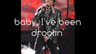 Adam Lambert - Whole Lotta Love (Studio version)