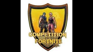 TOURNOI GAME 1 ET 2