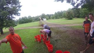 Terrain Racing [Mud Run] 2017 (Tires and Water Buckets)