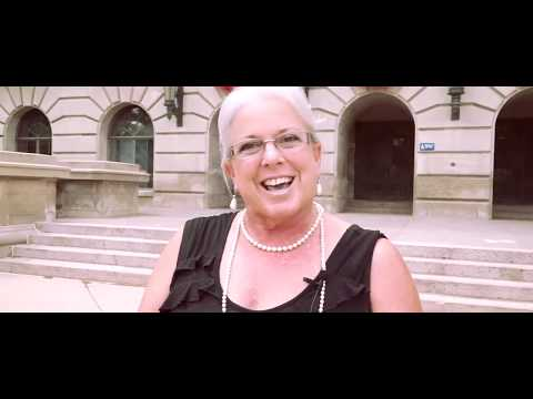 The 100th Anniversary of the Weld County Courthouse: Alison Hamling, Greeley DDA