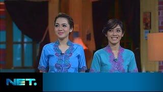 Mulan Jameela, Ananda Omesh & Dian Ayu Lestari P-2 | Ini Talk Show | Sule & Andre | NetMediatama