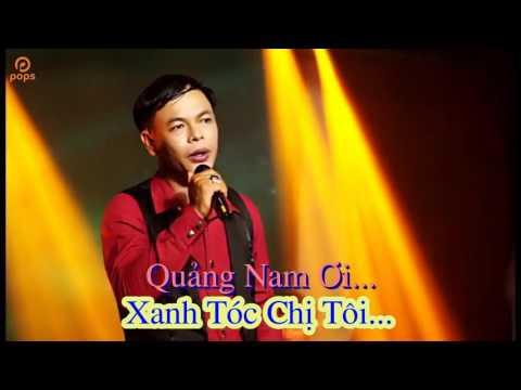 karaoke Tình Quê ( Hoàng Sơn )