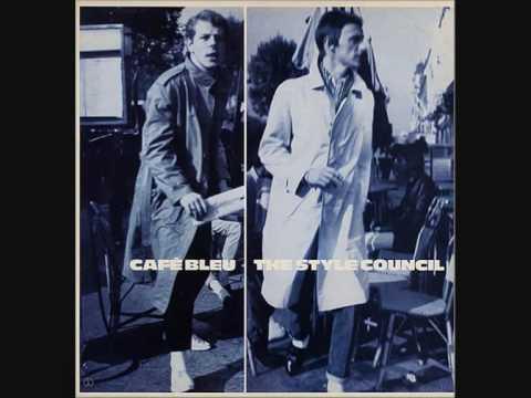 The Paris Match - by Style Council - Paul Weller vocals