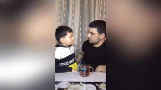 Ən son gülməli TikTok videoları / Orxan  Əbəlfəz