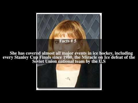 Helene Elliott Top # 7 Facts