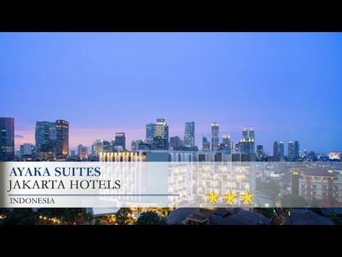 Ayaka Suites - Jakarta Hotels, Indonesia