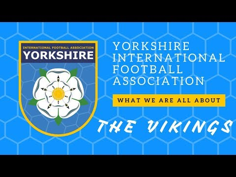 Yorkshire International Football Association