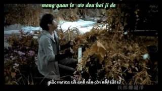 [Việt sub] Hạnh phúc đã hẹn ước nay còn đâu - Châu Kiệt Luân