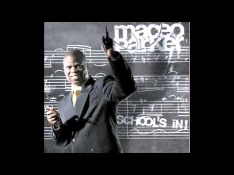 Maceo Parker reveals the truth about The Payback Interview 2010