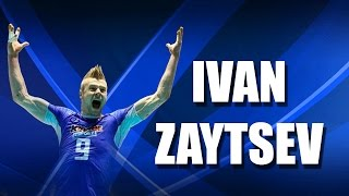 Ivan Zaytsev - Volleyball Legend