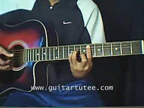 Panalangin (of Moonstar88, by www.guitartutee)