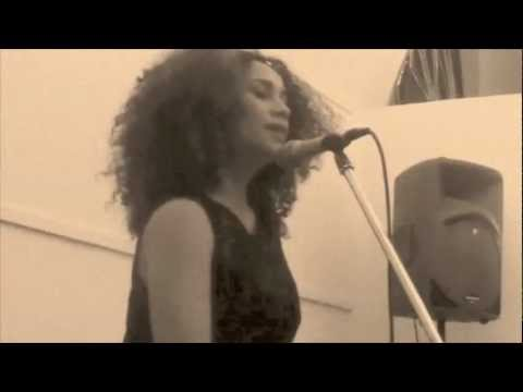 ⓒGhalia Benali/ Salon de musique @ NYC 2010