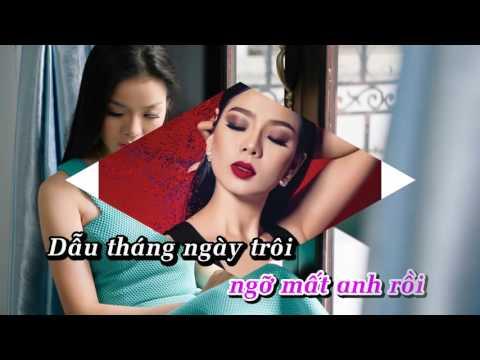 Karaoke | Giây Phút Hạnh Phúc | Lệ Quyên (Beat Gốc Có Bè)