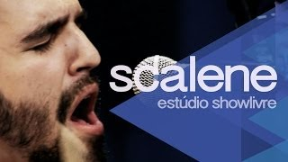 """Surreal"" - Scalene no Estúdio Showlivre 2013"