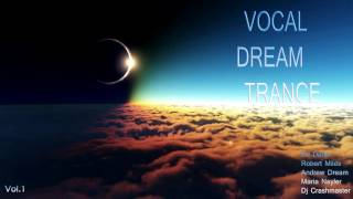 BEST VOCAL DREAM TRANCE vol.1
