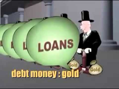 Money As Debt - The history of banking