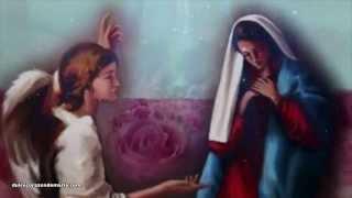 """Oración de la Magnífica   """"Magníficat"""""""