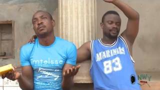 Miracle marriage - 2017 latest nigerian nollywood movie
