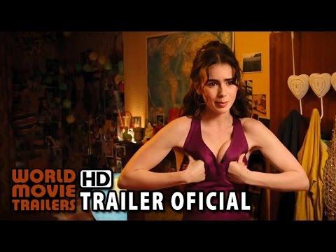 Trailer do filme Simplesmente Irresistível