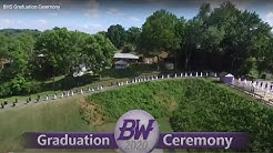 BHS Graduation Ceremony