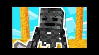 DanTDM I Explored a NETHER FORTRESS in Minecraft Hardcore! #TDM
