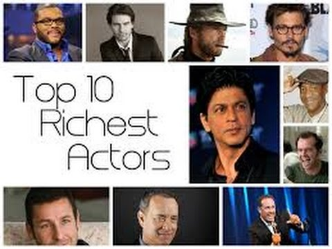 The Celebrity 100: The World's Highest-Paid ... - Forbes