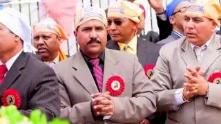 Masha Ali | Nachna | Shri Guru Ravidas Ji | Sk Production | New Shabad  2016