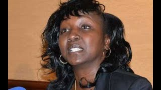 SHOLLEI: I call BBI report the Book of Lamentations;Kenyans are being taken for a joke | PERSPECTIVE