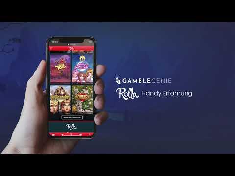 Rolla Casino Handy Erfahrung