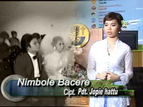 Elia B Pandean feat Christy Podung - NIMBOLE BACERE