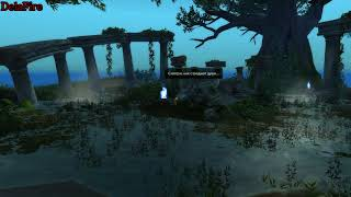 World of Warcraft - Видение Артаса Азсуна