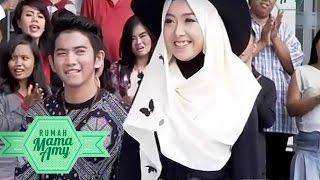 Wahh!! Rizuki Sulap Bareng Rizky Ridho  - Rumah Mama Amy (2/3)