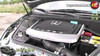 行車智慧守護Luxgen MPV 2.2T-2